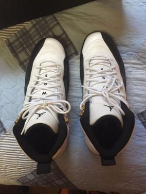 Tenis Air Jordan 12