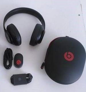 Audífonos inalámbricos (Bluetooth) Beats Studio Wireless