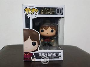 Funko Pop Tyrion LannisterGame of thrones