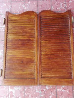 Puertas de tipo cantineras en venta posot class - Tipos de madera para puertas ...