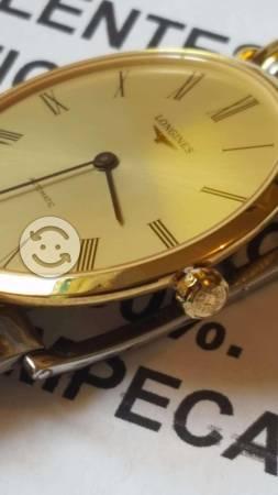 Reloj longines de la grande classique intacto