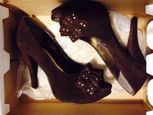 Remato zapatos 16 pares