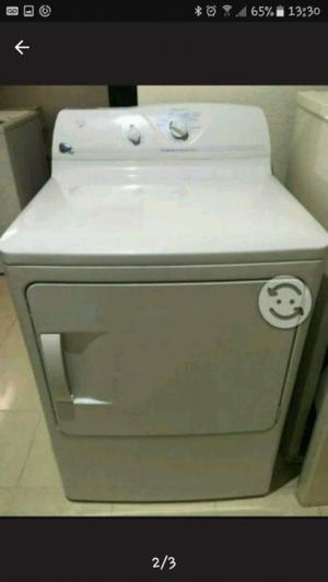 Secadora easy gas lp