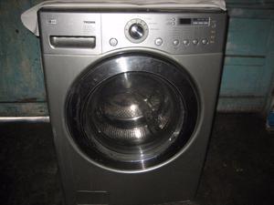 lavadora LG tromm