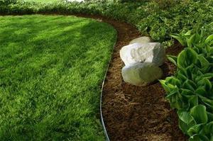 Borde separador de jardin posot class - Separador jardin ...
