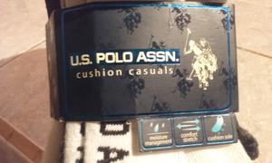 Calcetines marca Polo originales