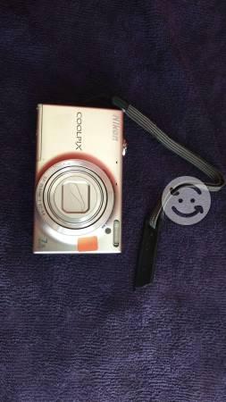 Cámara digital Nikon Coolpix