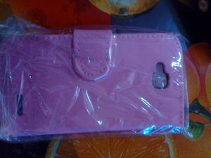 Funda leather para LG L90