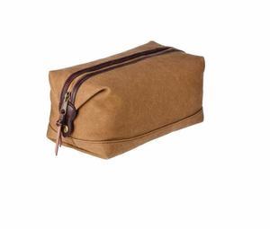 Kit Khaki Unisex Cosmetiquera Bolso de viaje