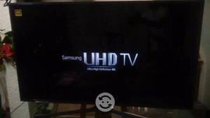 Samsung 50 4k Uhd Hdr Smart tv Led