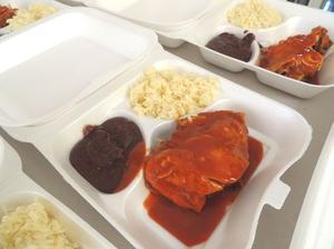 Servicio de comida para empresas en Cancún y Riviera Maya
