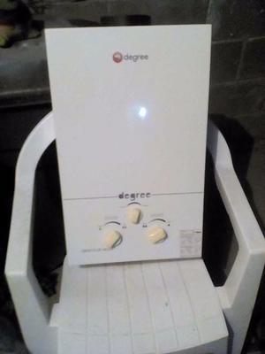 boiler de paso de gas lp