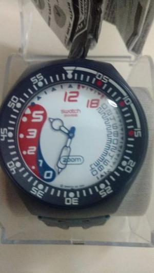 reloj swatch suizo scuba 200m