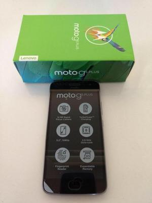 Moto g5 Plus de 32 Gb 10 meses de garantía