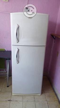 Refrigerador mabe twis air 13 pies