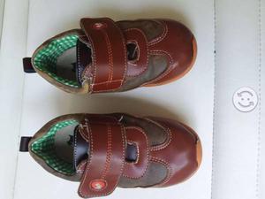Zapatos FERRIONI para niño