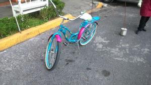 Bicicleta Schwinn seminueva