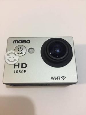 Cámara deportiva Mobo Full HD p
