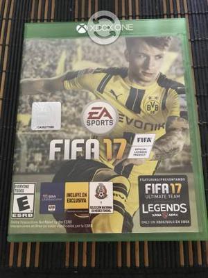 Juegos para Xbox One y Xbox 360