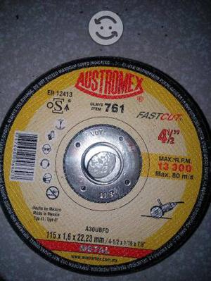 Se venden discos d Corte,Devaste y lija