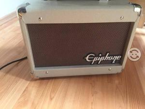 Amplificador ephiphone 15 watts