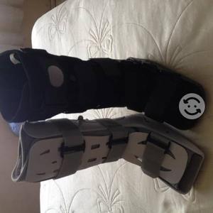 Botas ortopédicas walker