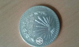 En superoferta esta moneda de 1 peso resplandor