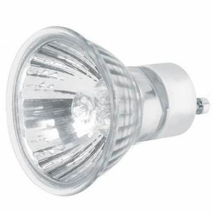 Foco led t mr16 base gu10 4w luz calida voltech posot class - Foco halogeno led ...