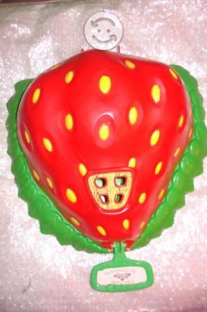 Frutipasteleria Rosita Fresita Lili Ledy Vintage