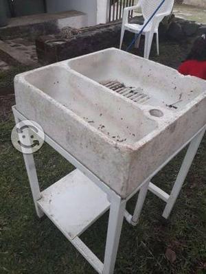 lavadero con base posot class