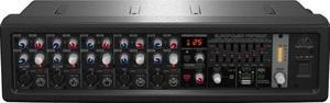 Nueva Consola Amplificada Behringer Pmp-550m