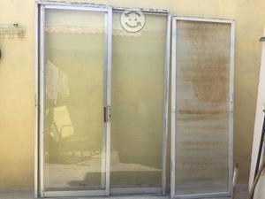 puerta para patio posot class