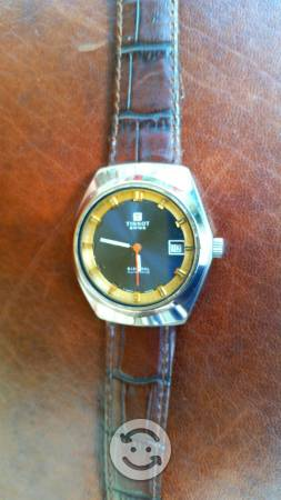 Tissot Sideral Automatico swiss made