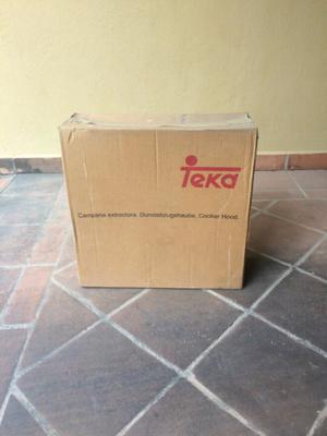 Vendo campana para cocina marca TEKA DE 50 cm. Nueva