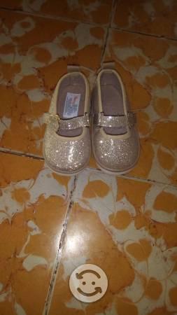 Zapatos niña talla 13