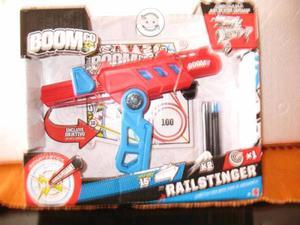 Pistola Boomco Co