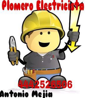 Plomero Electricista