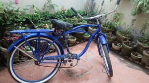 Bicicleta balona Schwinn