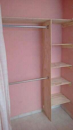 closet economico posot class