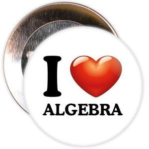 Curso de Álgebra
