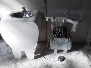 Robotin maletín dental 24L