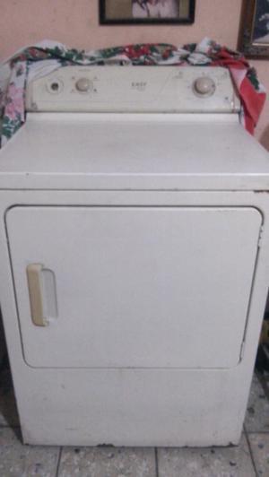 secadora y EASY