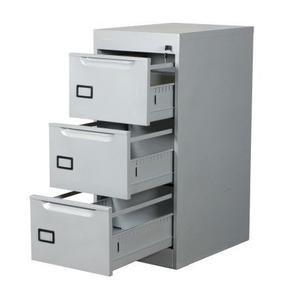 Archiveros de madera 3 gavetas cuauht moc posot class for Archiveros para oficina