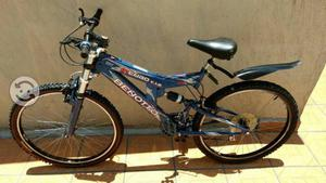 Bicicleta Benotto rodada 26 en magnifico estado