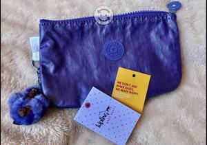 Bolsa Cosmetiquera Kipling Original Nueva