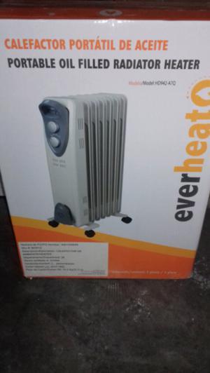 Calefactor EverHeat