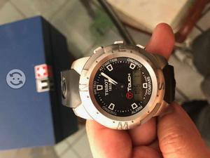 En venta reloj Tissot T touch