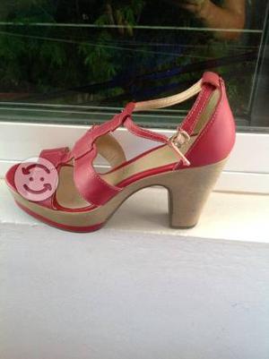 Paquete de 3 pares de zapatillas Andrea