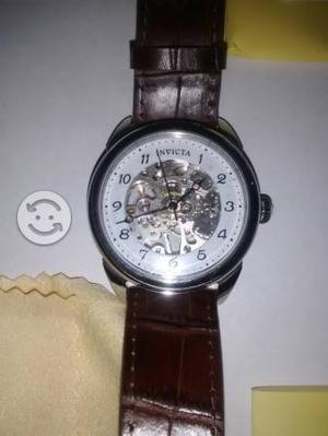Reloj invicta nuevo original venta / cambio