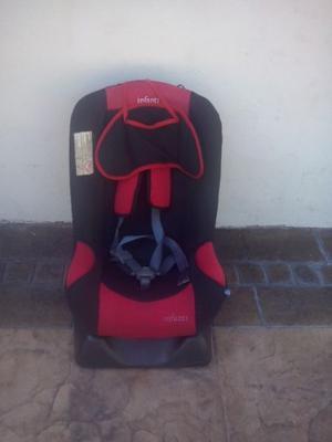 asiento de auto infanti